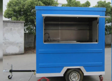 Spark Pre Fab Transportable Kitchen Main