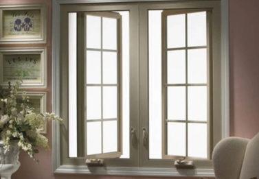 Double glazed doors and windows 1