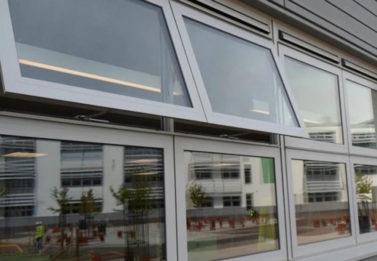 Double glazed doors and windows 4