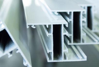 Aluminium Extrusions 1