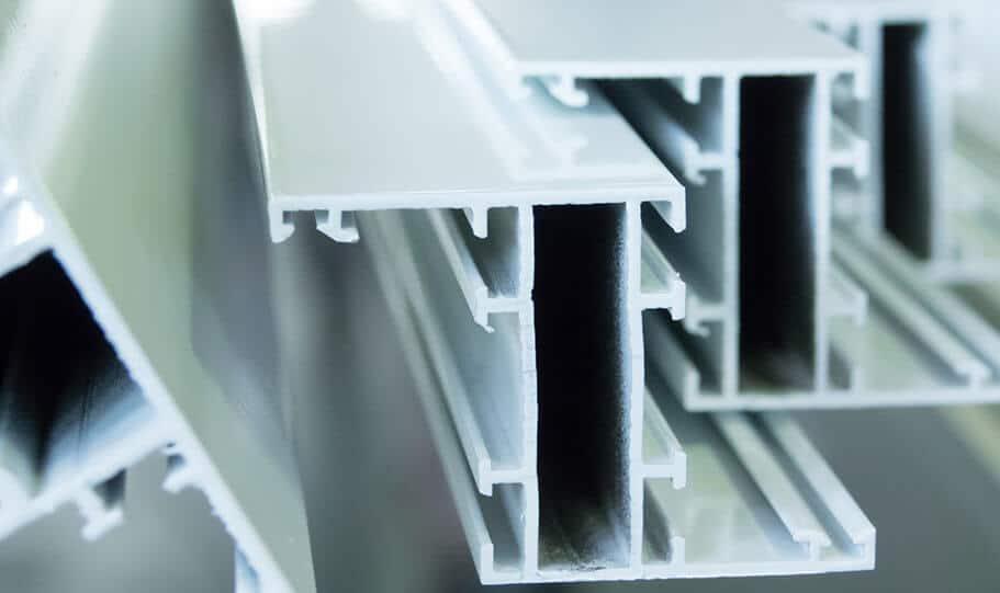 Aluminium Extrusions X