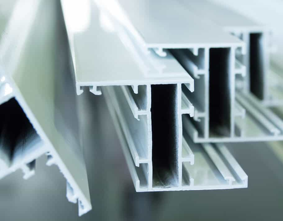 Aluminium Extrusions Spark Homes