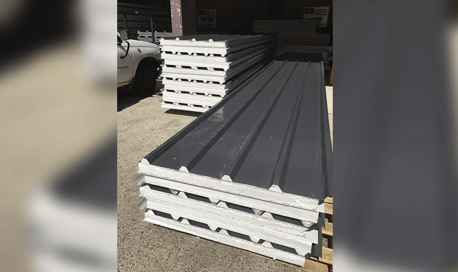 Eps roof panels 10