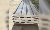 Eps roof panels 12