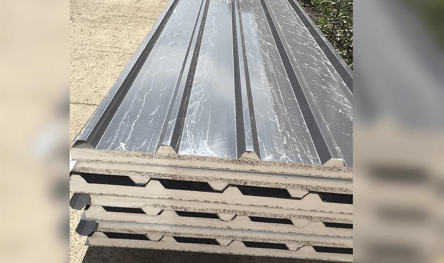 Eps roof panels 13