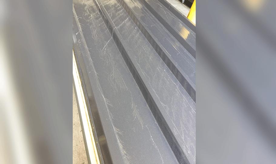 Eps roof panels 16