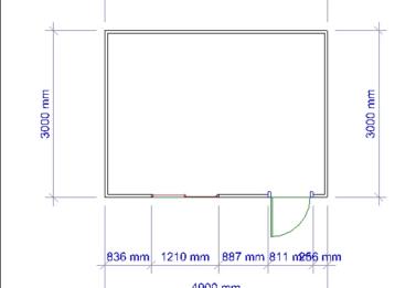 Spark Ethen Kit Room 3x4=12m2 (3)
