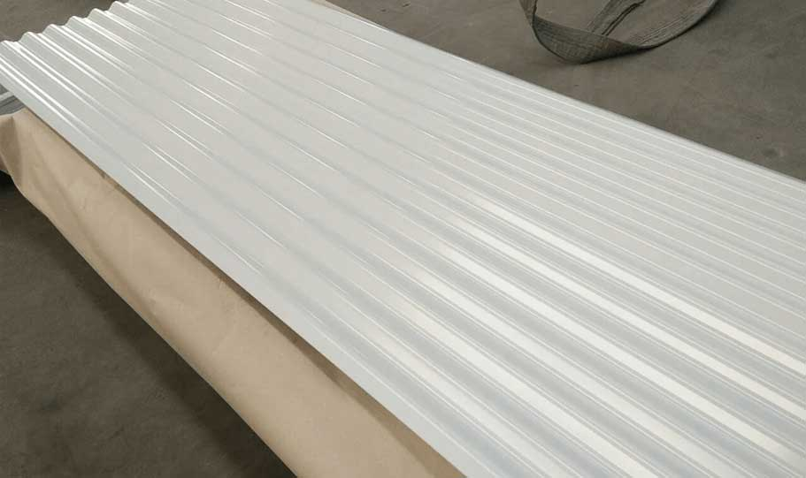 Steel Sheets For Walls Cladding