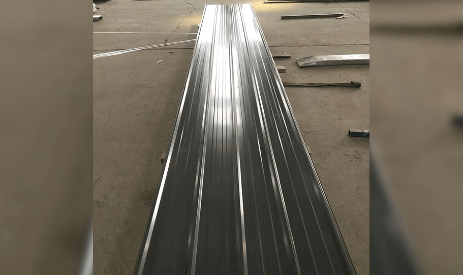 Steel Sheets For Walls Cladding 03