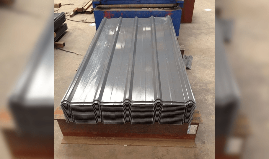 Steel Sheets For Walls Cladding 09