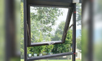 Sun Room Glass