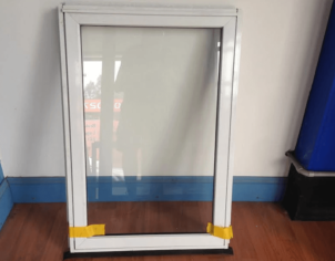 Aluminium Double Glazed Awning Windows 04