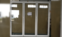 Aluminium Double Glazed Bi Fold Doors 02