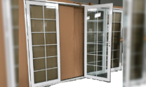 Aluminium Double Glazed Bi Fold Doors 10