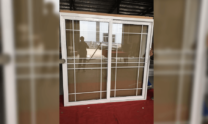 Aluminium Double Glazed Sliding Doors 09