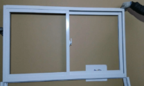 Aluminium Double Glazed Sliding Windows 08