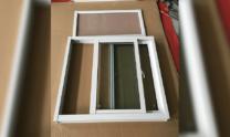 Aluminium Double Glazed Sliding Windows 13