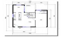 Duplex Design Plan 146 04