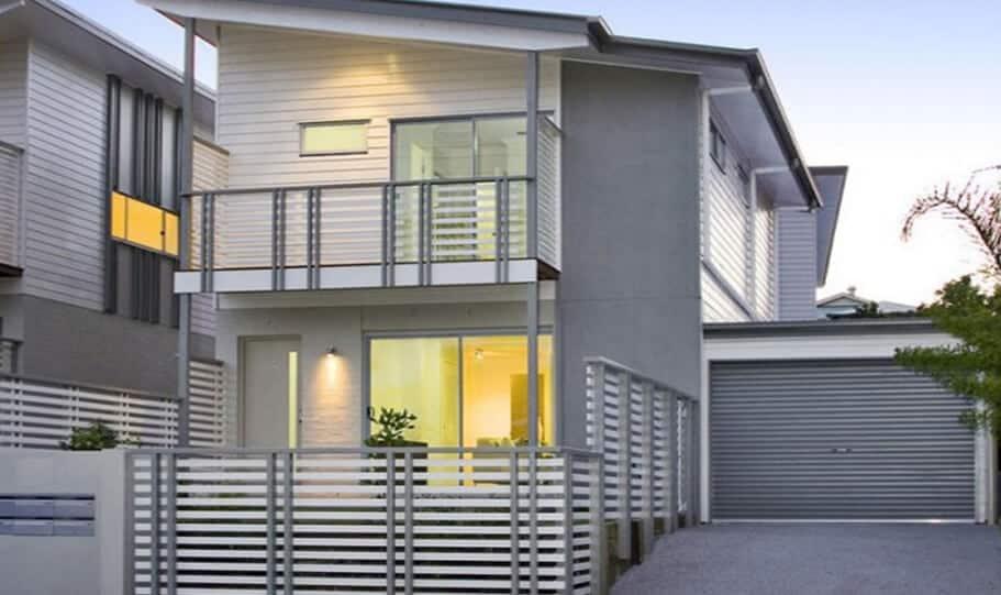 Duplex Design Plan 146 05