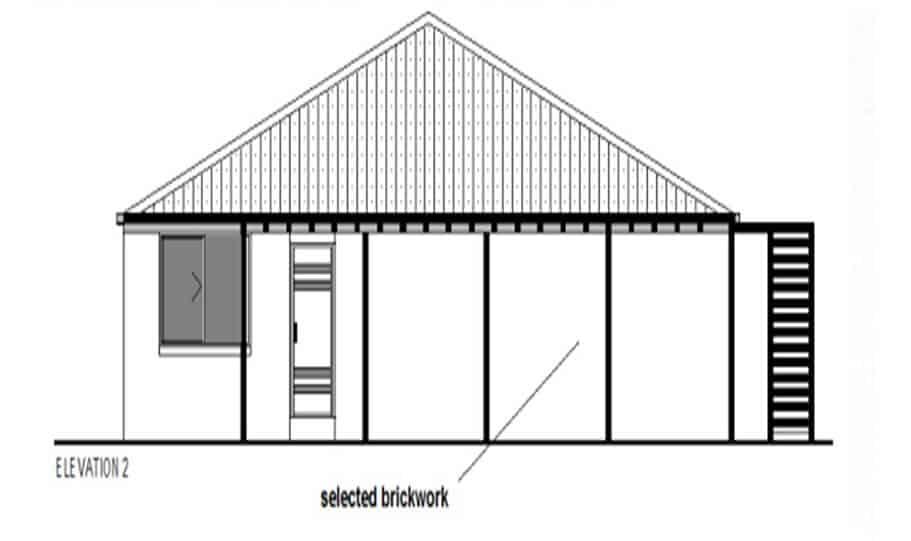 Duplex Design Plan 153 Duk 05