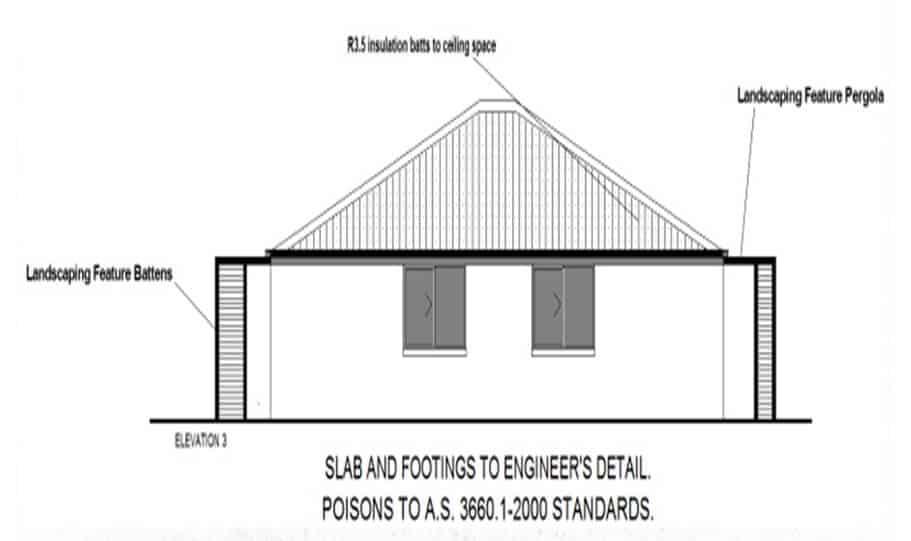 Duplex Design Plan 153 Duk 06