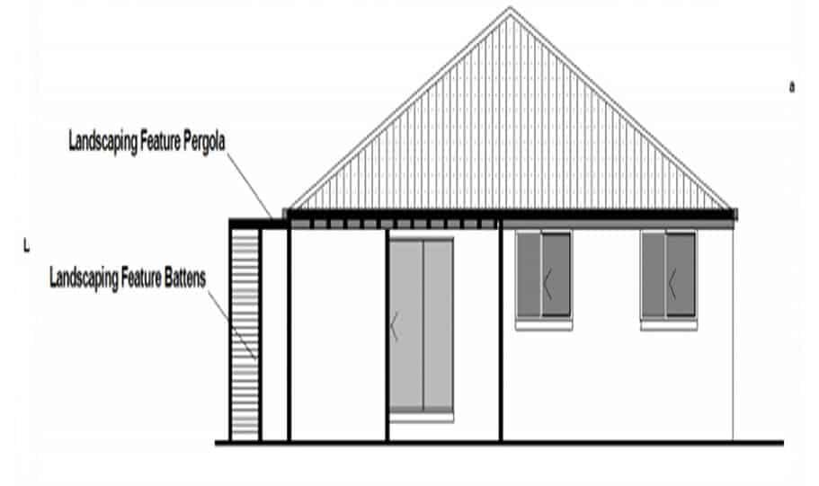 Duplex Design Plan 153 Duk 07