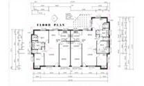 Duplex Design Plan 173 DUK 02
