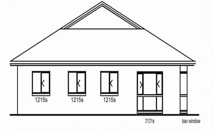 Duplex Design Plan 237 DUK 04