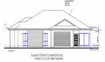 Duplex Design Plan 318 T 06
