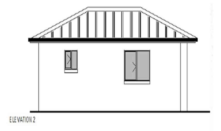 Granny Flat Kit Home Design 47 04