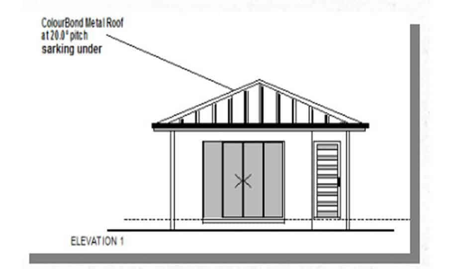 Granny Flat Kit Home Design 49 01