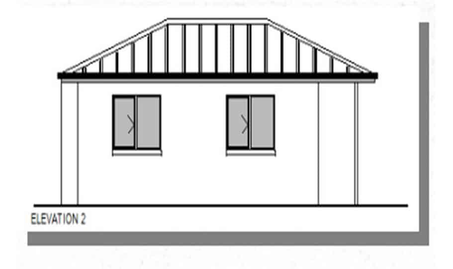 Granny Flat Kit Home Design 49 02