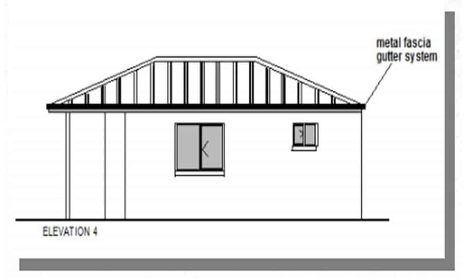 Granny Flat Kit Home Design 49 04