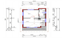 Granny Flat Kit Home Design 49 05