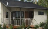 Granny Flat Kit Home Design 55B 06