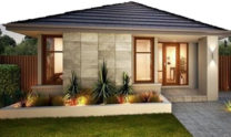 Granny Flat Kit Home Design 60A 07