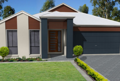 One Storey Kit Home Plan 288 – 288.3 m2 3 Bed 2 Bath 1