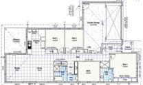 One Storey Kit Homes Plan 181, 182m2, 4 Bed 2 Bath (8)