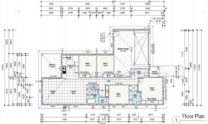 One Storey Kit Homes Plan 181 182m2 4 Bed 2 Bath 9