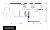One Storey Plan 159 02