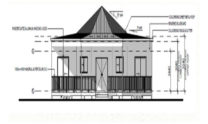 One Storey Plan 170 03