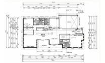 One Storey Plan 246 02