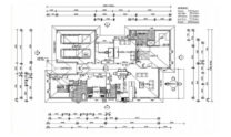 One Storey Plan 250 02