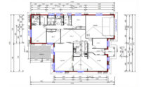 One Storey Plan 250jp 01