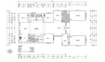 One Storey Plan 270N 02