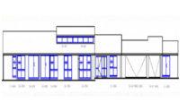One Storey Plan 370 03