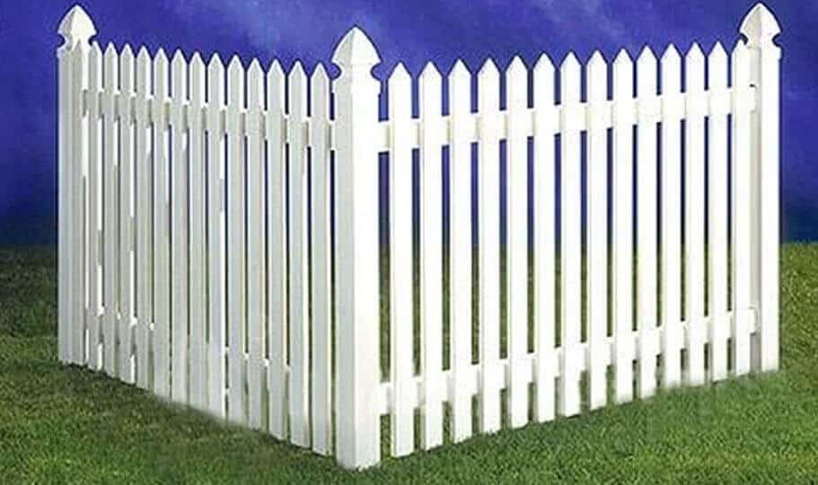 Picket Fencing 3