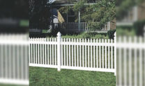 Picket Fencing 9