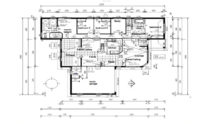 Sloping Land Kit Home Design 221 02