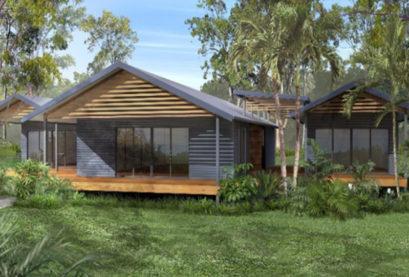 Sloping Land Kit Home Design 239 07